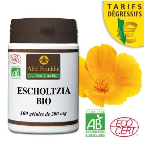 Escholtzia