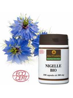 Nigelle Bio