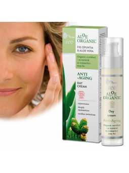 Gamme cosmétique BIO Aloe Organique