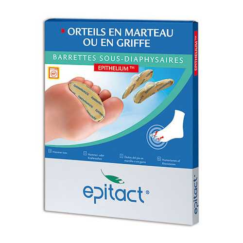 Barrettes sous Diaphysaires l'EpitheliumTM