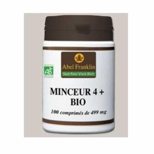Minceur 4 + Bio