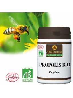 Propolis Bio (100 gélules végétales)