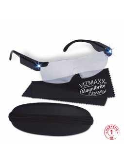 Vizmaxx Magnbrite Glasses