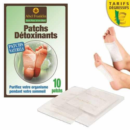 Patch Détox