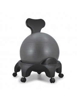 Tonic Chair® Originale Anthracite⎪Chaise ergonomique