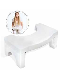 Tabouret physiologique de toilettes