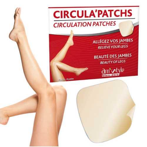 Patchs Circulation par 30