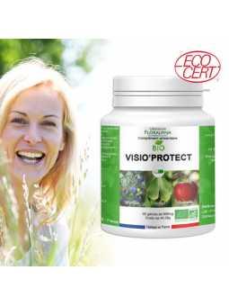 Visio'protect BIO 60 gélules végétales
