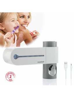 Stérilisateur Brosse à Dents UV