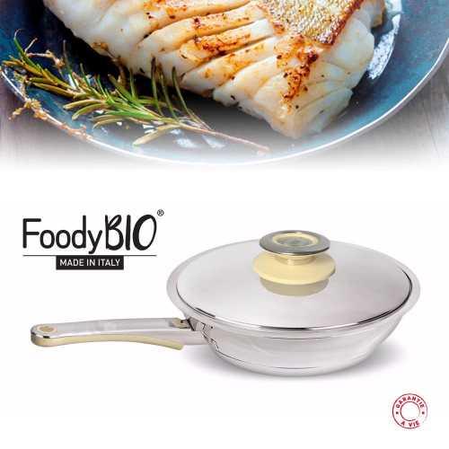 Foodybio poele