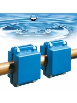 Dispositifs Anticalcaire magnétique par 2