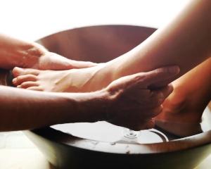 Réflexologie plantaire : quand le pied prend soin du corps