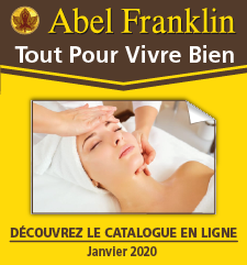 Catalogue Tout pour vivre bien